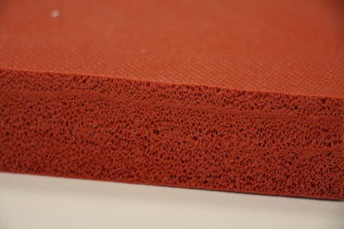 Silicone sponge manufacturers